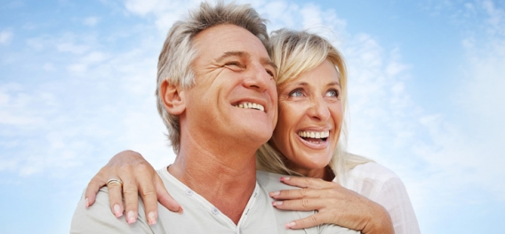 The Realities of Male and Female Menopause