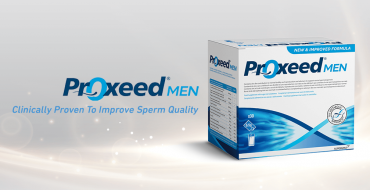 NEW PRODUCT: PROXEED MEN